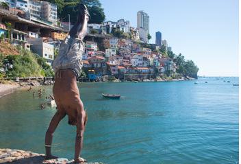 musique funk carioca rio brésil voyage