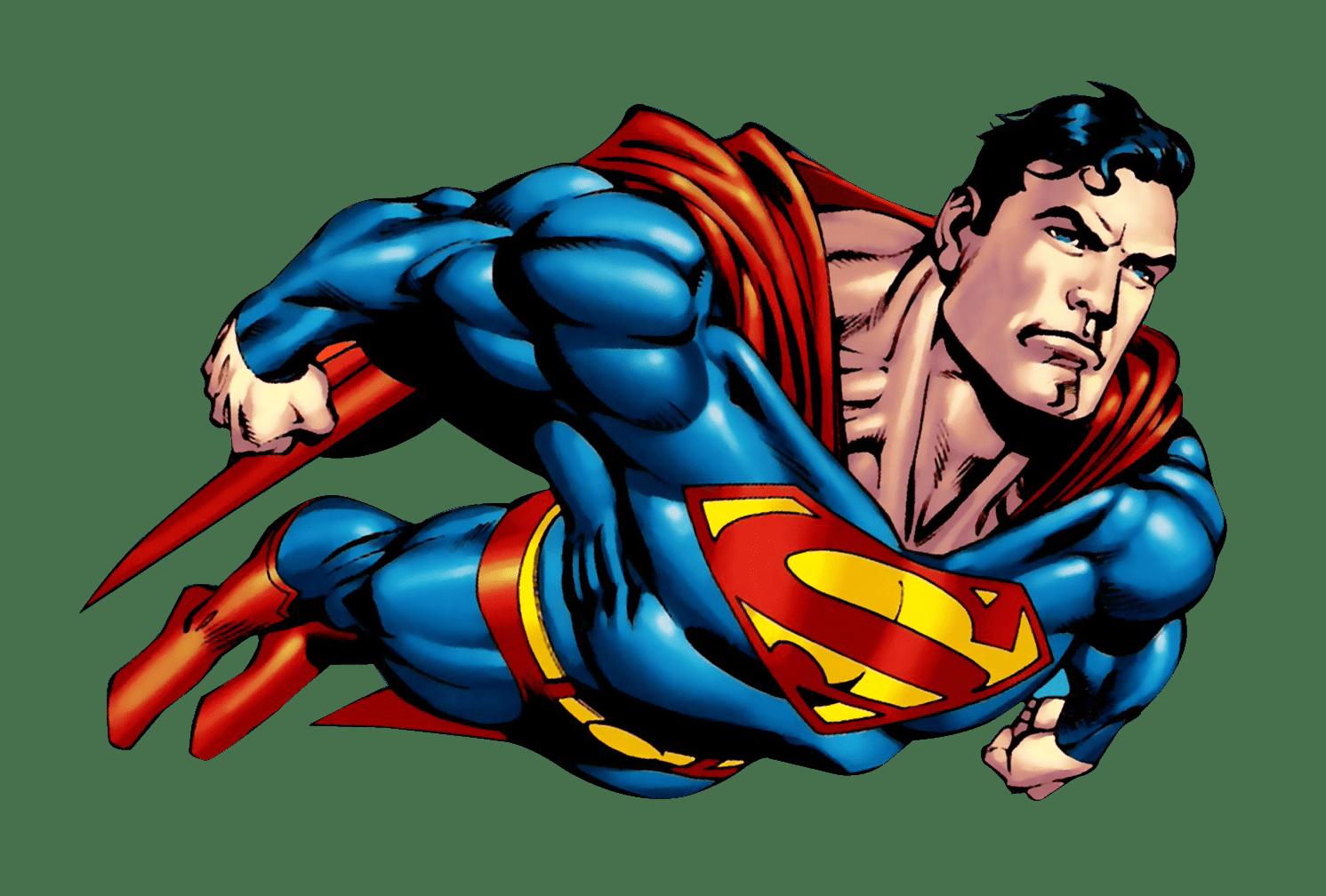 Superman Png ClipArt Best