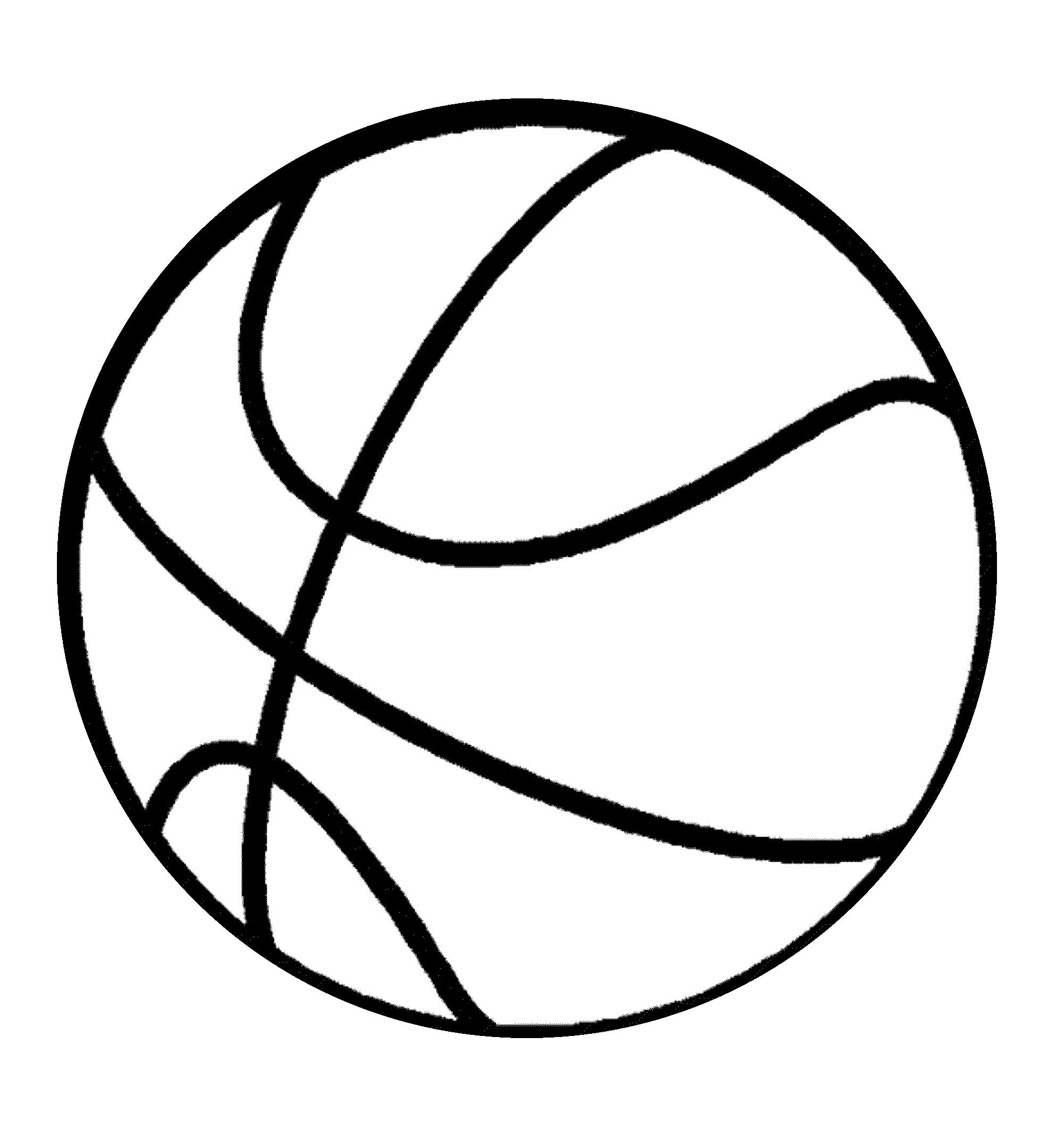 Basketball Printables