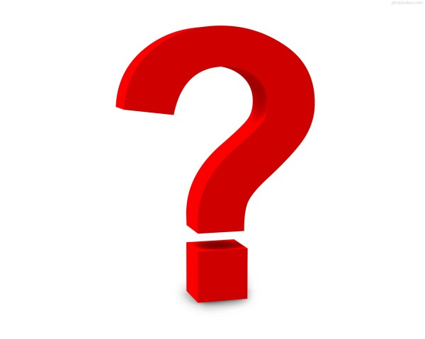 Picture Of Question Mark Symbol - ClipArt Best