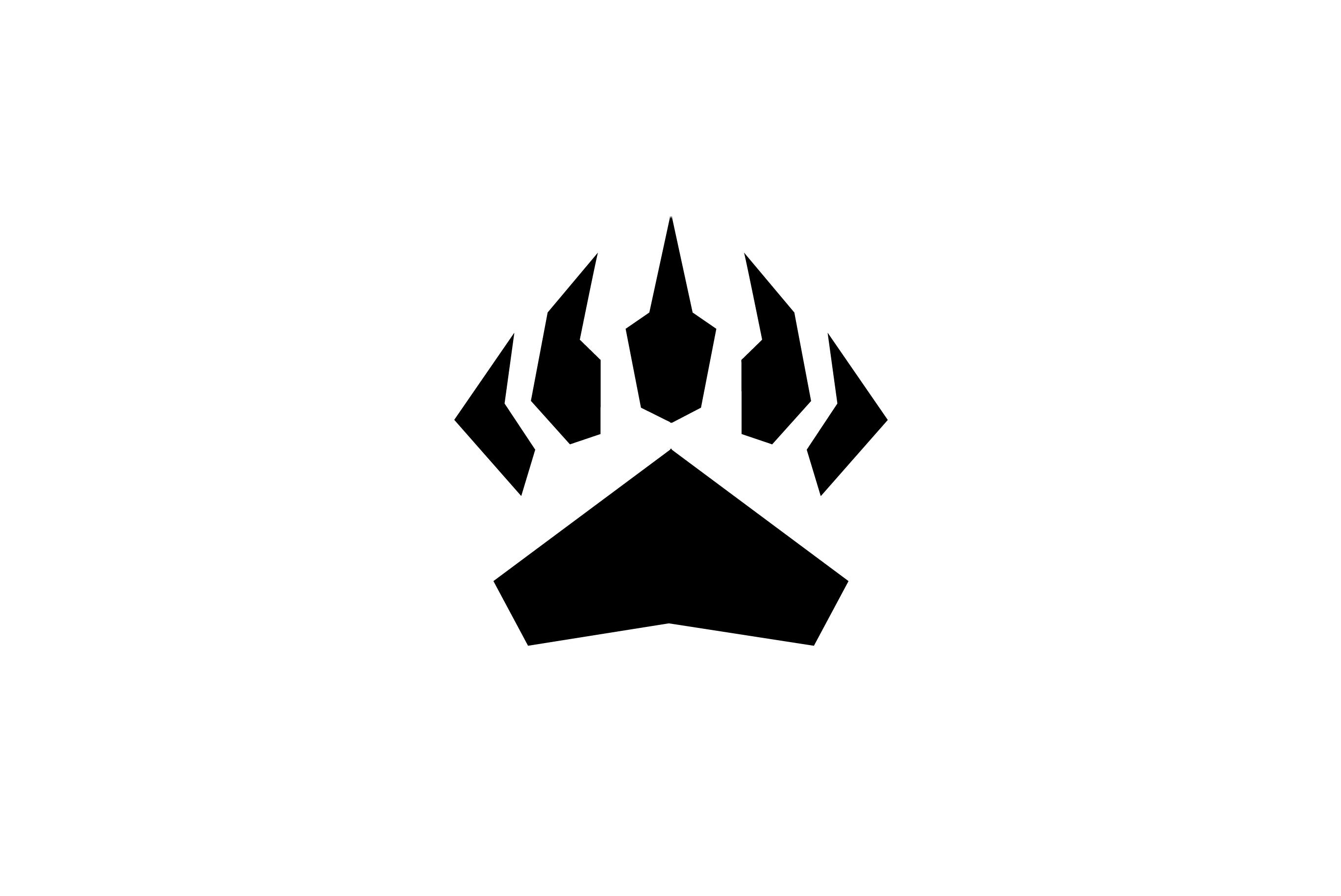 Logo Bear Paw