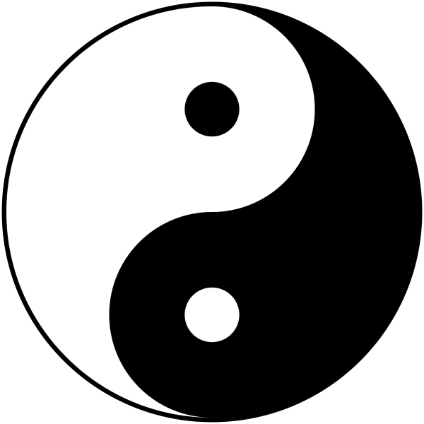 Yinyang Png ClipArt Best