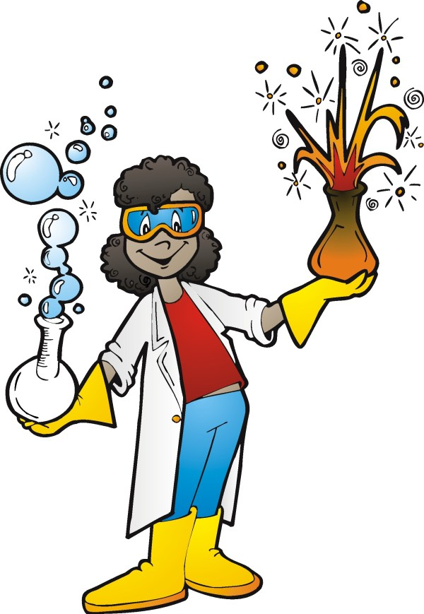 Science Related Images - ClipArt Best