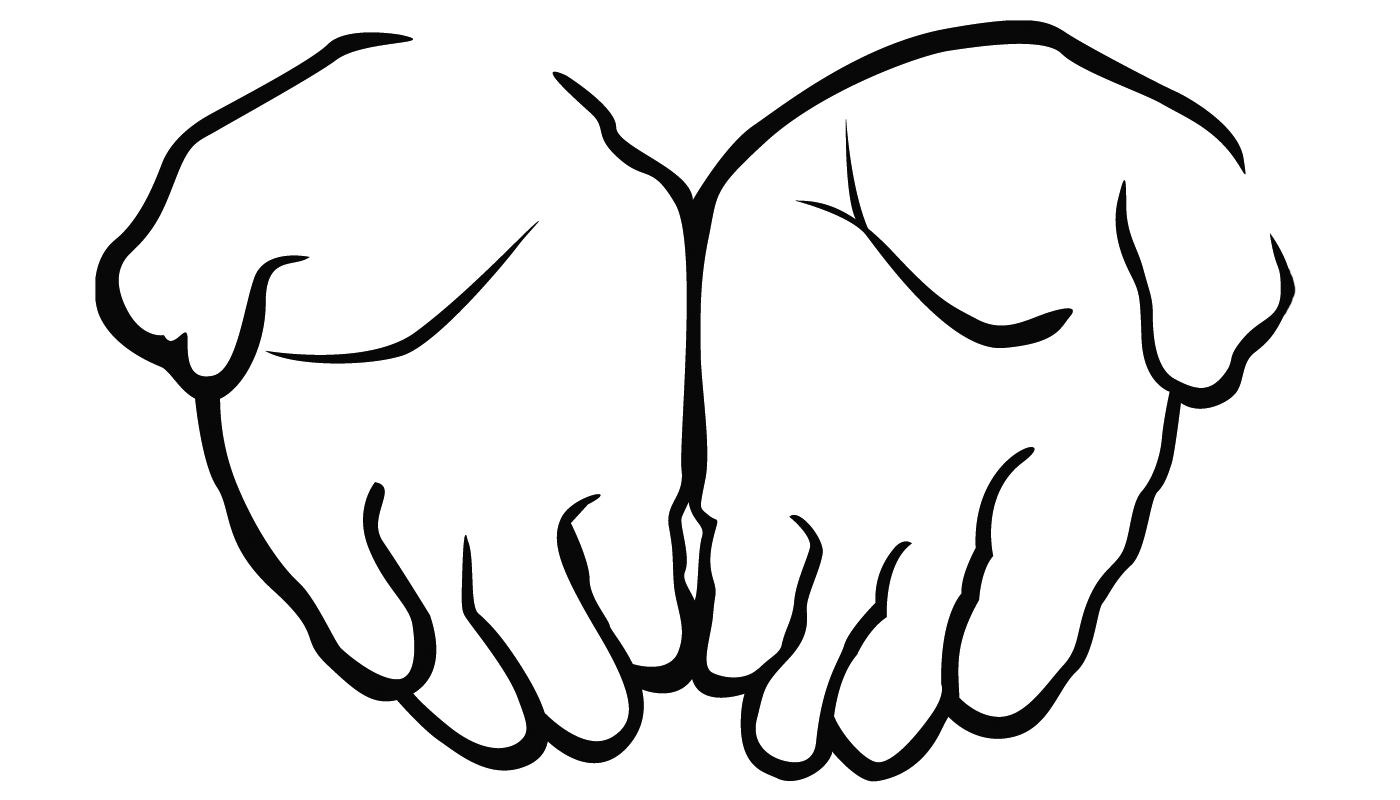 Pictures Of Open Hands