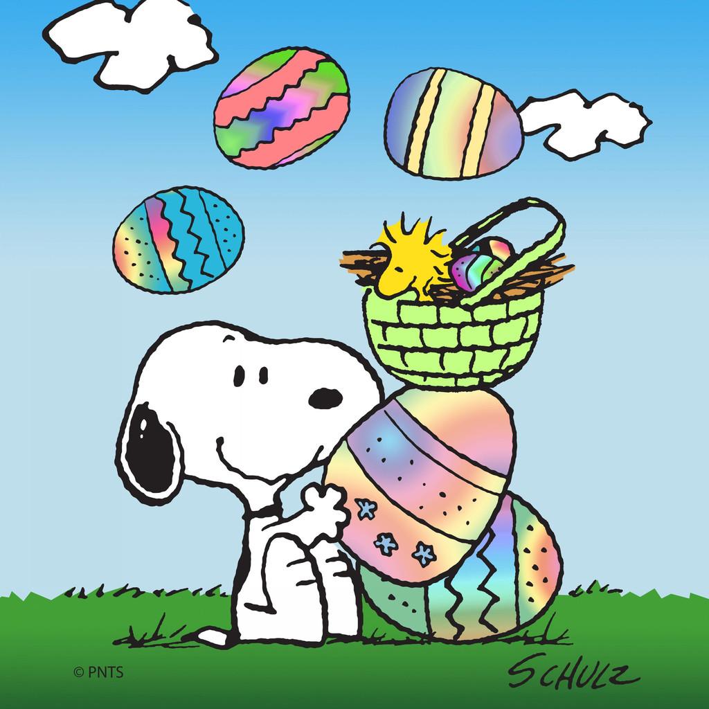 Animated Happy Friday Gif Woodstock