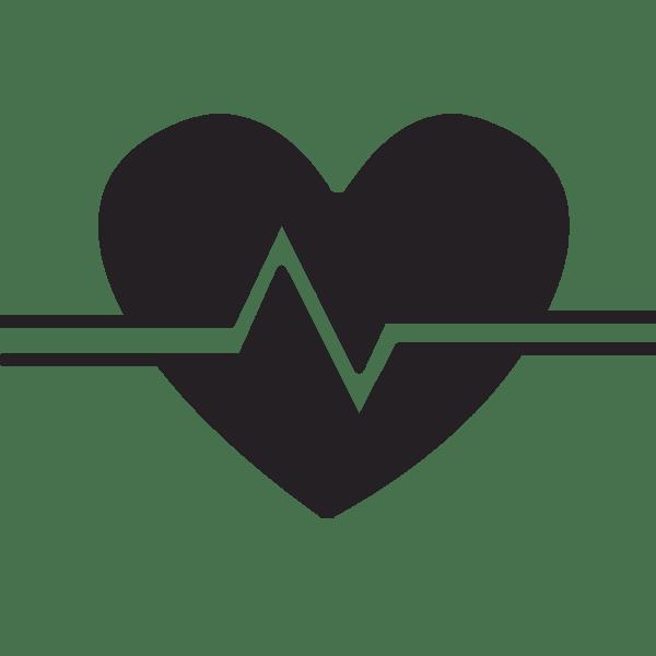 Rthym Clip Heart Art