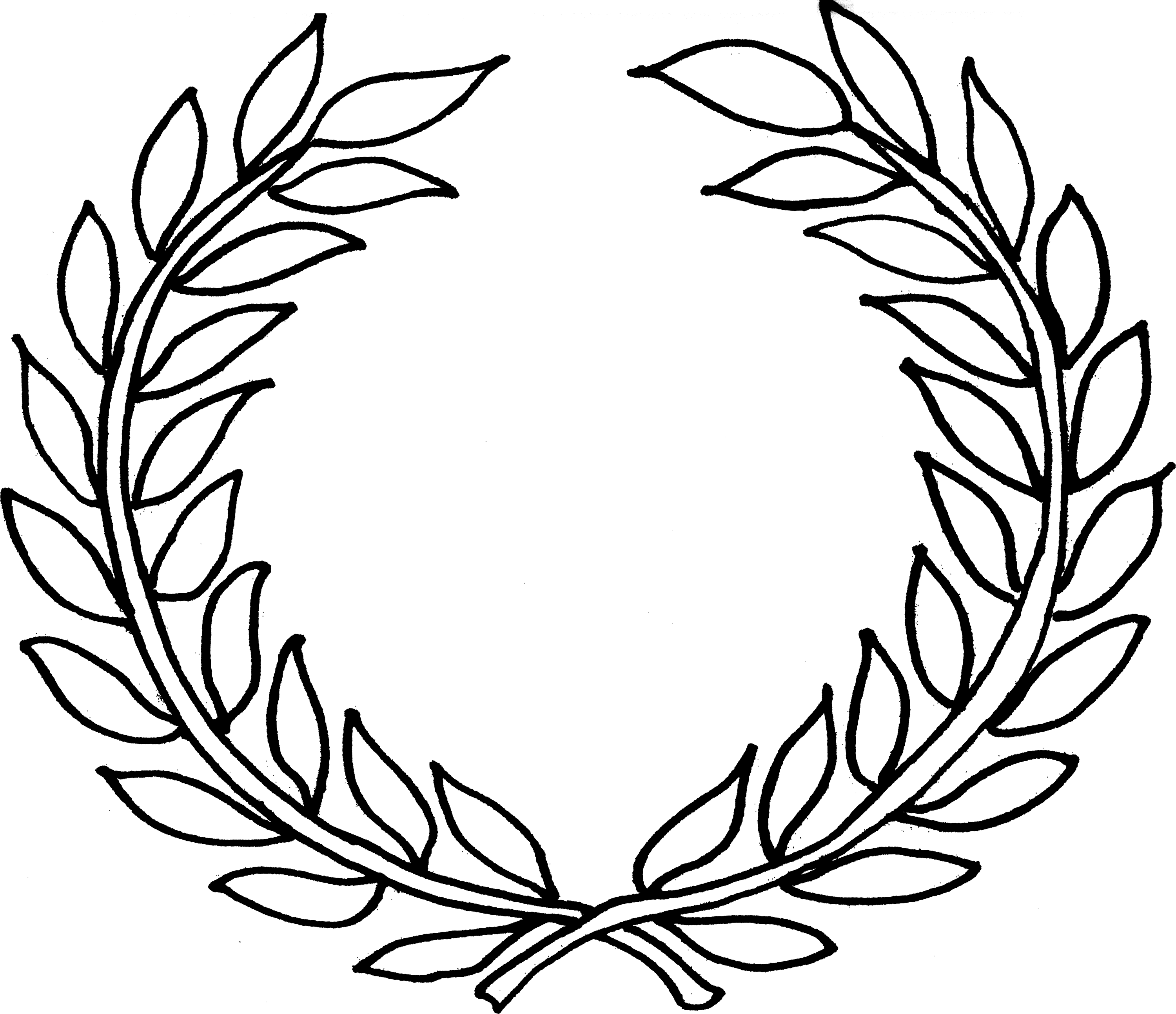Greek Leaf