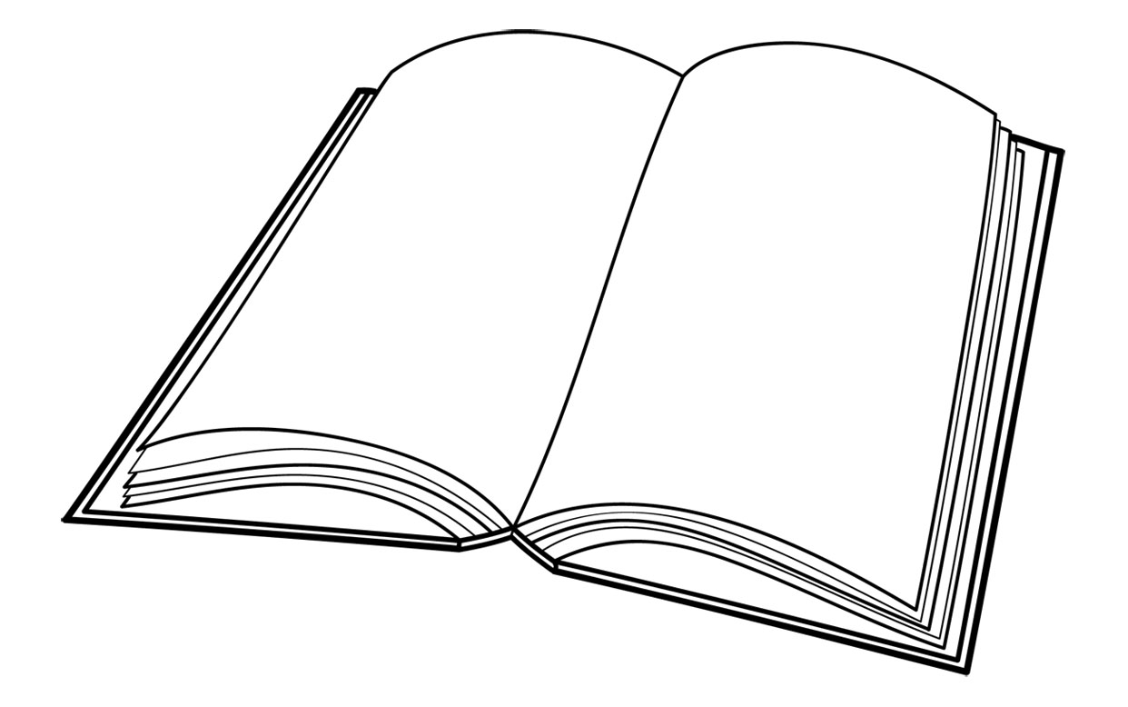 Free Clipart Pictures Of Books