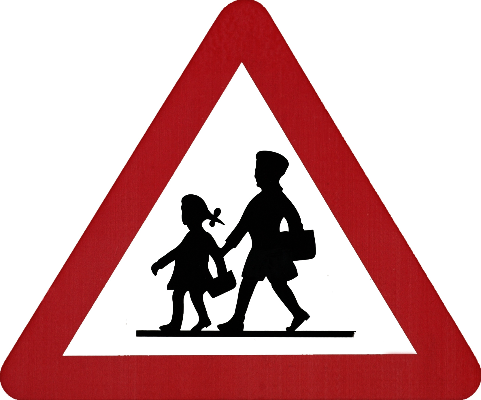 Printable Traffic Signs For Kids