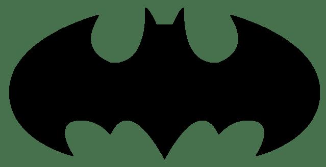Batman Symbol Coloring Pages - ClipArt Best