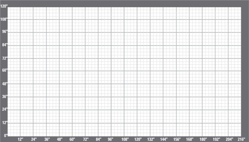 Room Design Graph Paper