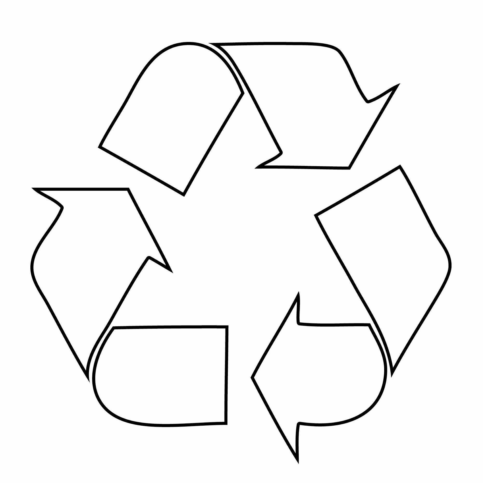 Image Of Recycle Symbol