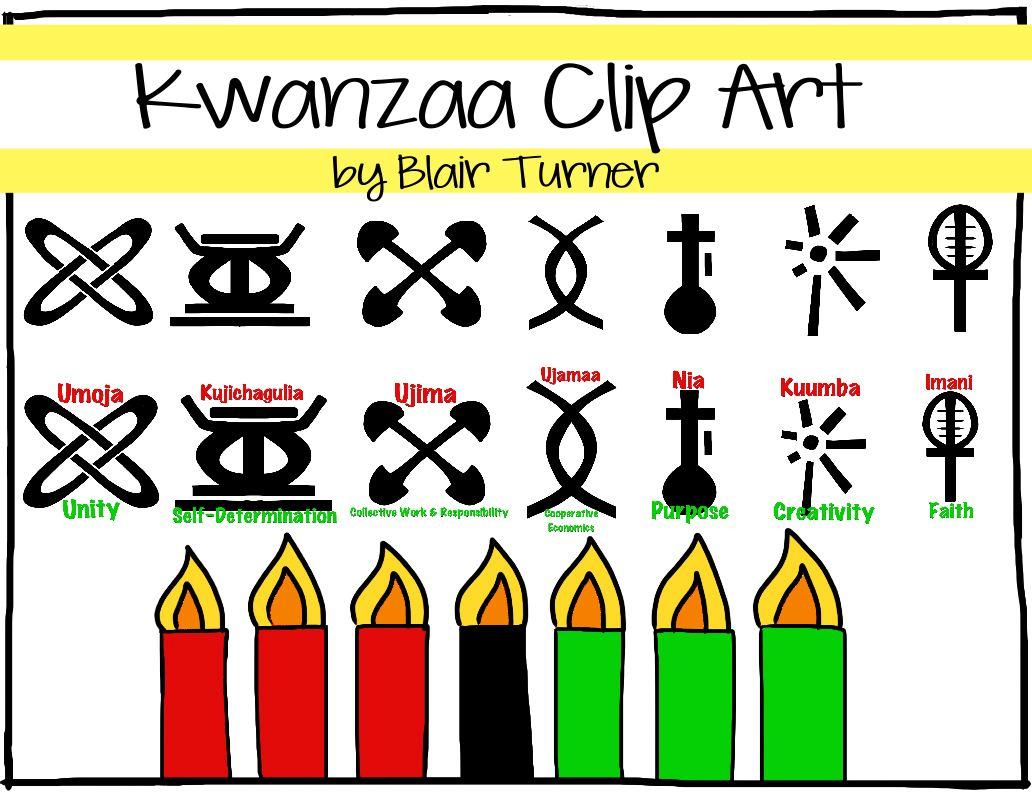 Kwanzaa Art