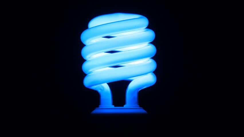 Fluorescent Light Flickering