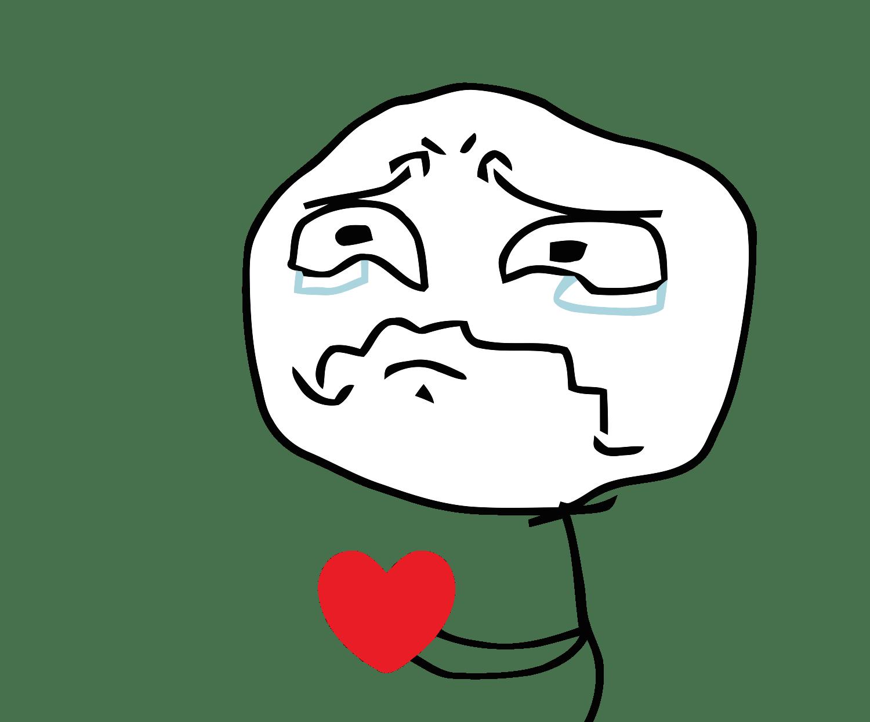 Sad Broken Heart Know Your Meme