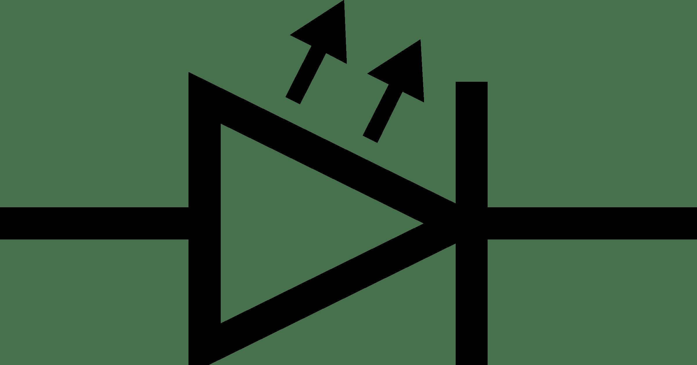 Symbols Of Diode