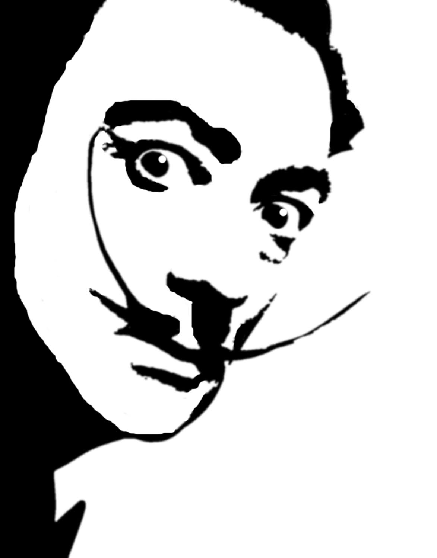 Joker Stencils