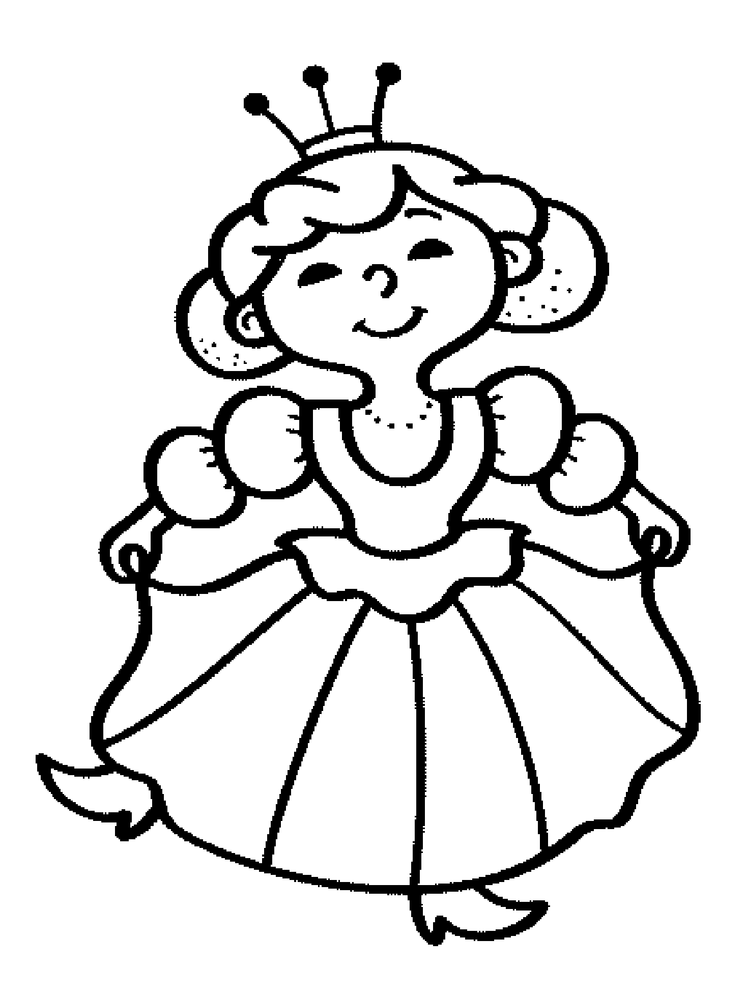 Fairy Tale Coloring Pages Coloring Pages For Adults