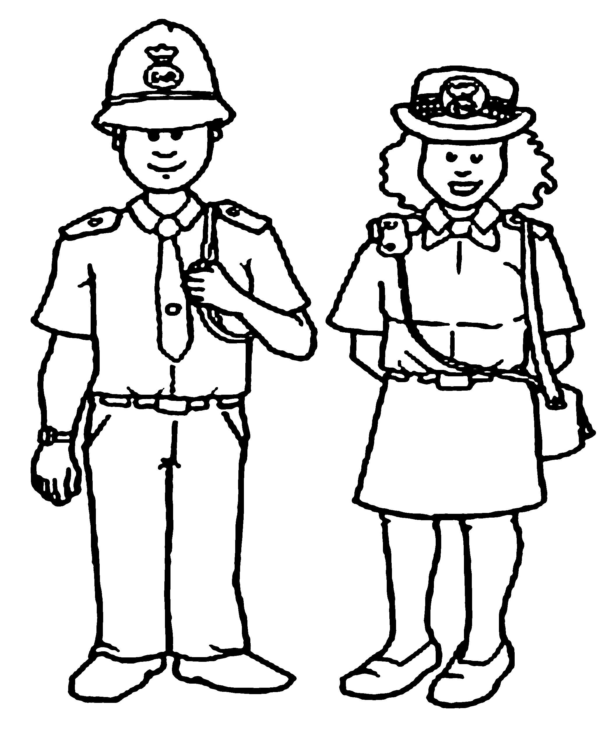 Gambar Policia Para Colorear Best Policia Para Colorear Jpeg Png Gif ...