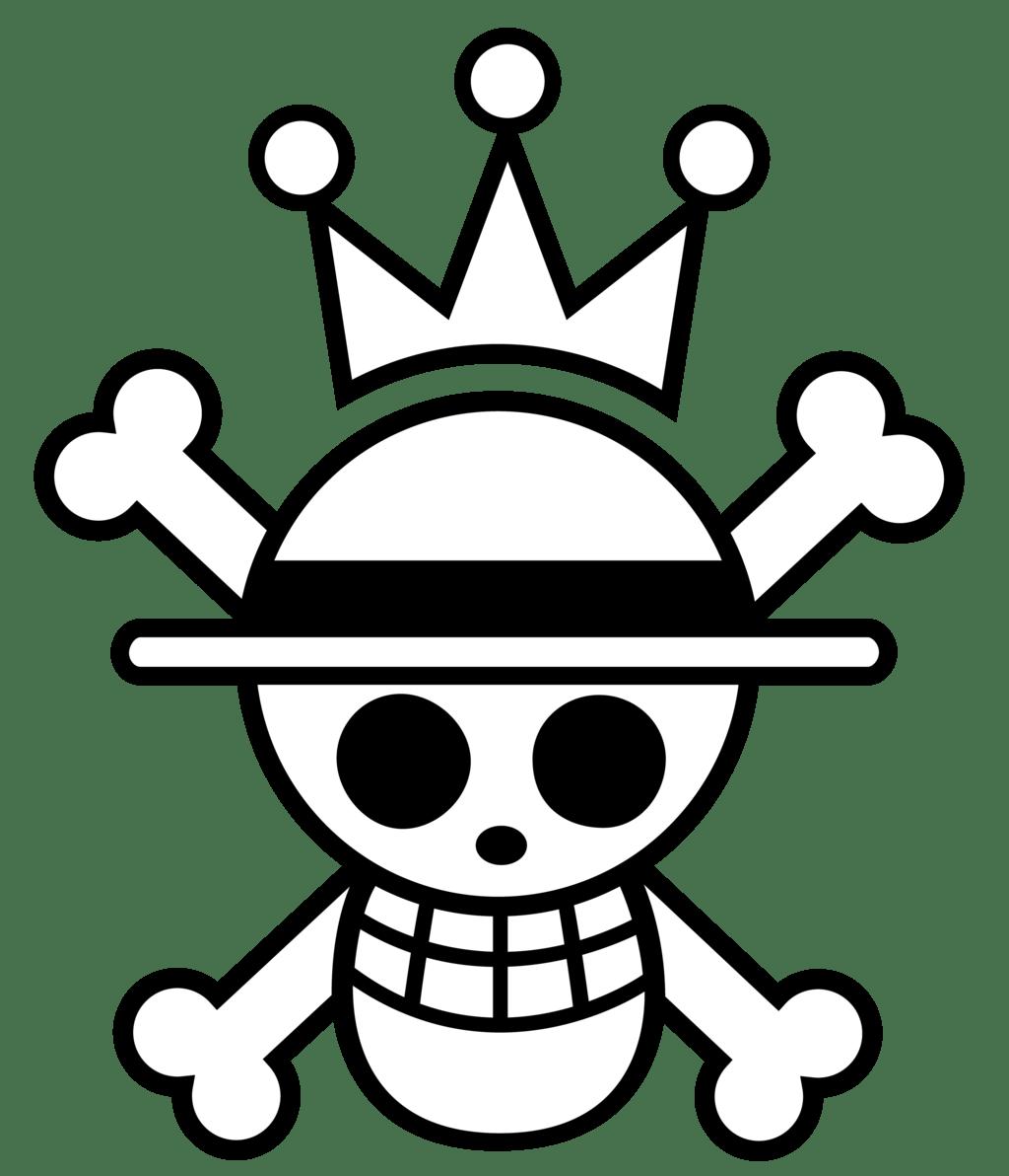 Logo One Piece Vector