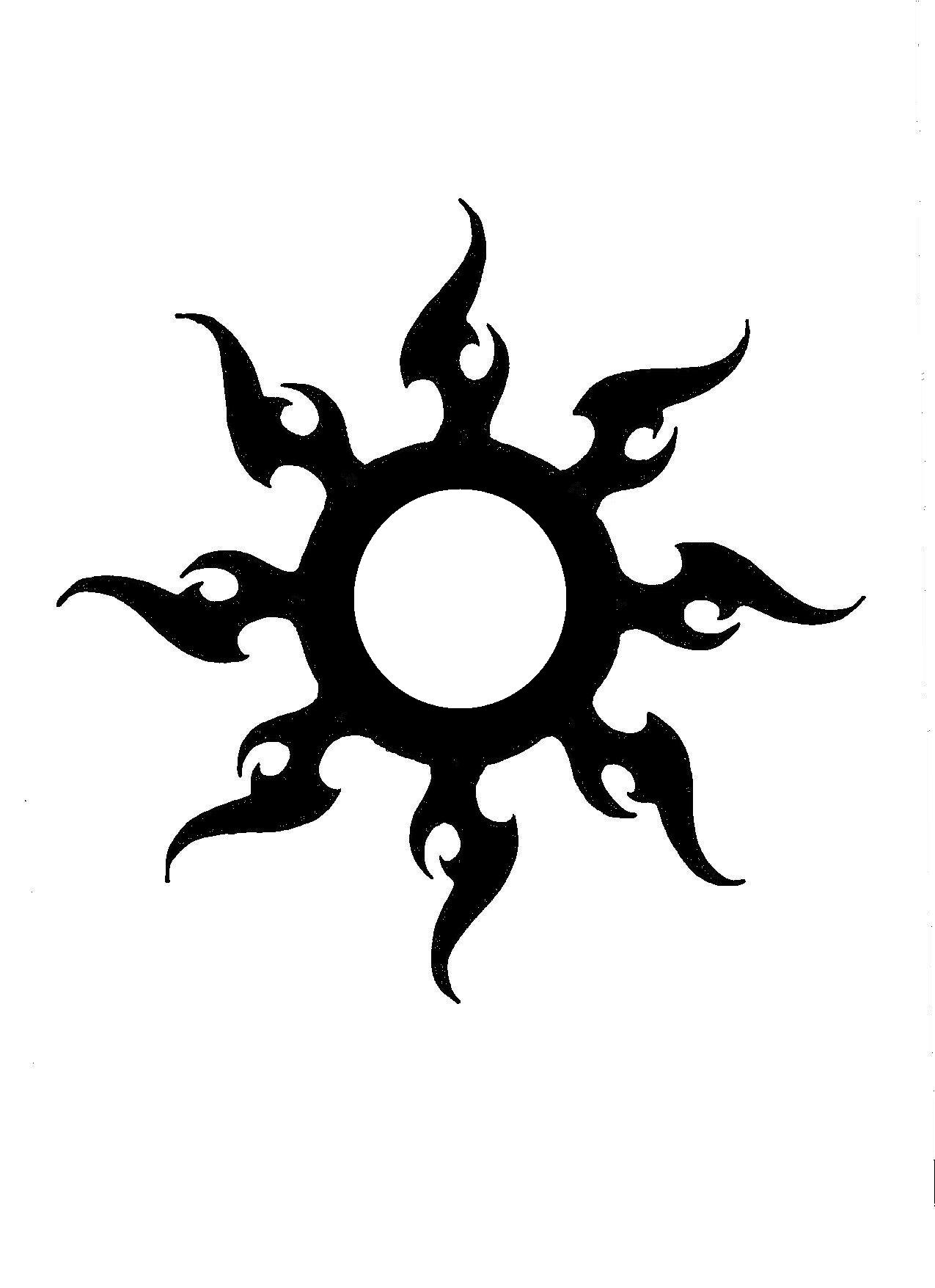 Tribal Sun Pictures