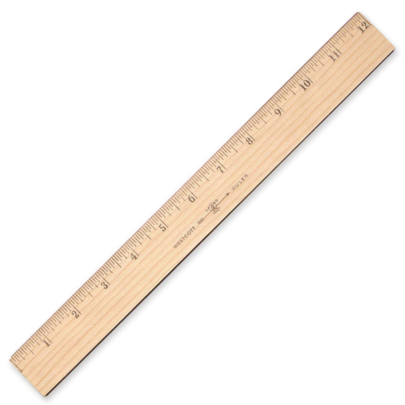 Ruler Inches