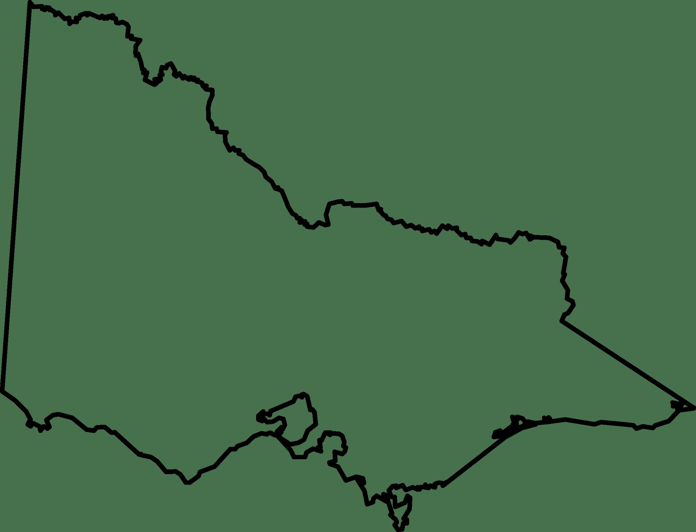 Victoria Outline