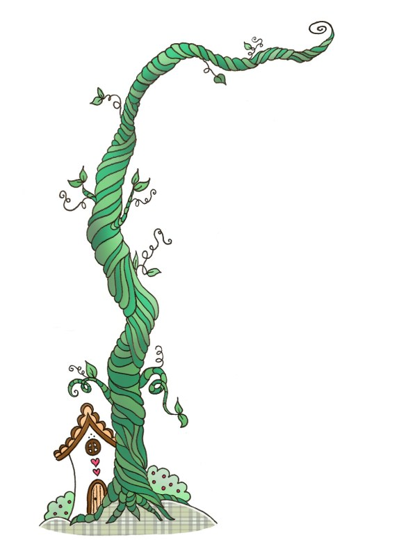 Jack From Jack And The Beanstalk - ClipArt Best