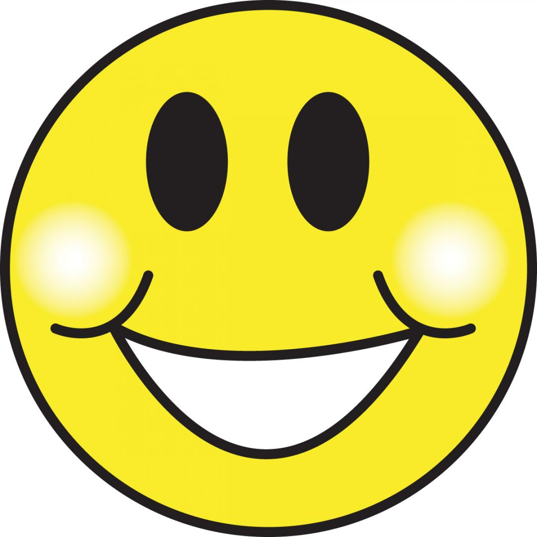 Free Animated Clip Art Smiley Faces