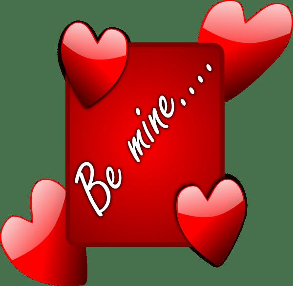 Making Love Animated Clip Art