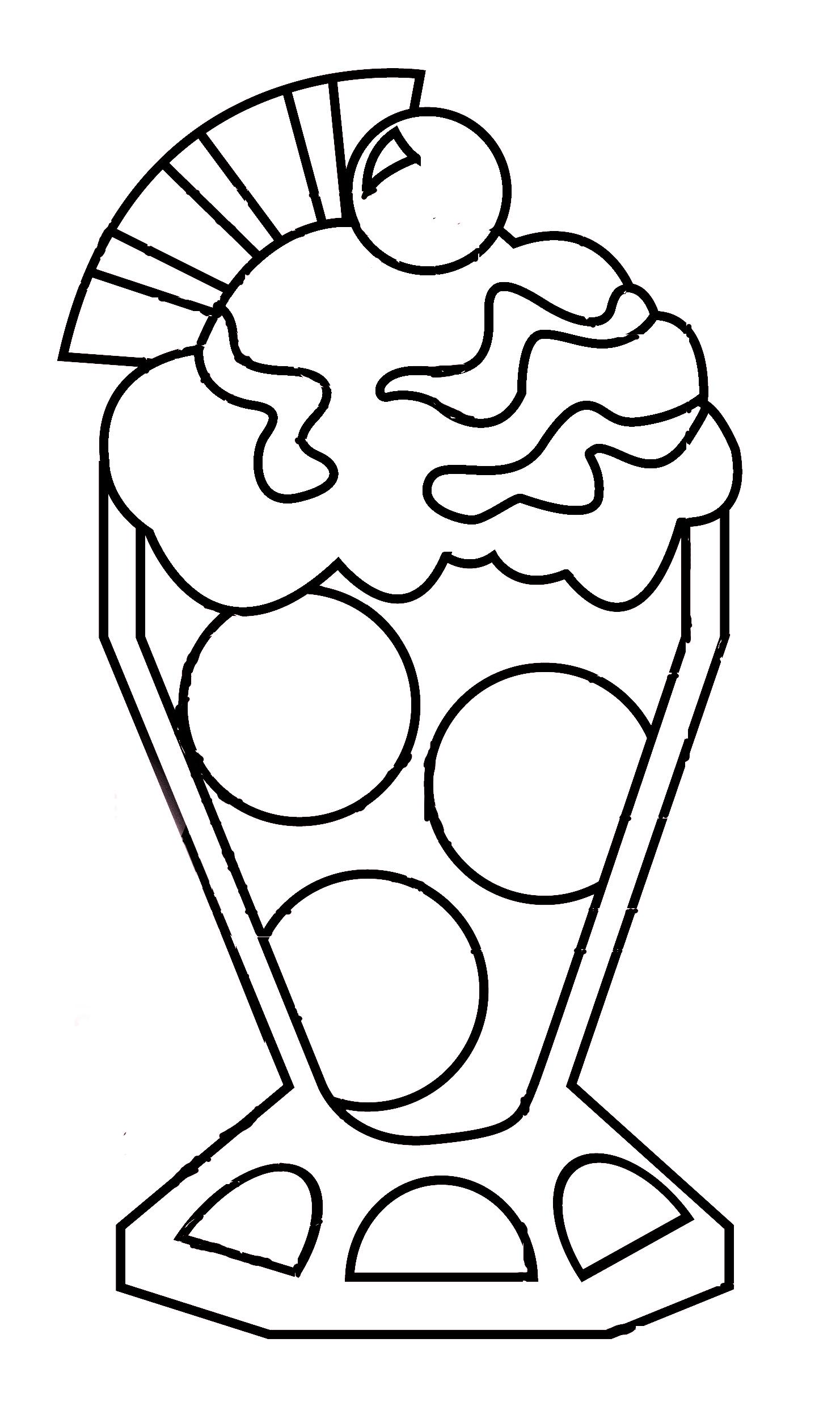 Ice Cream Sundae Images