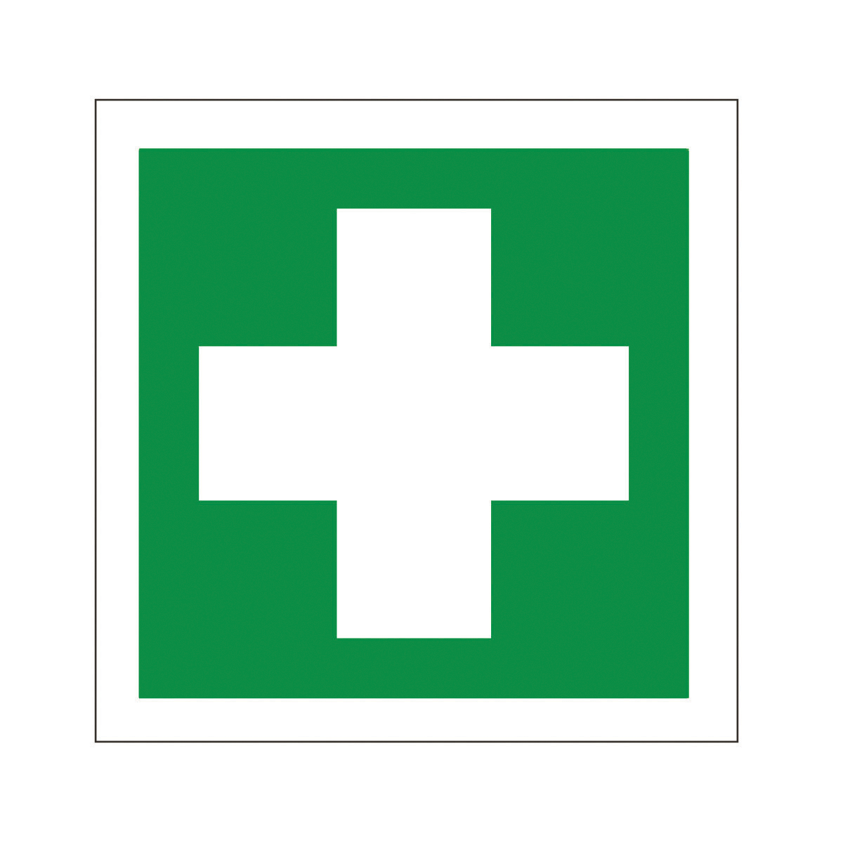 Symbols Of Health And Safety In The Workplace