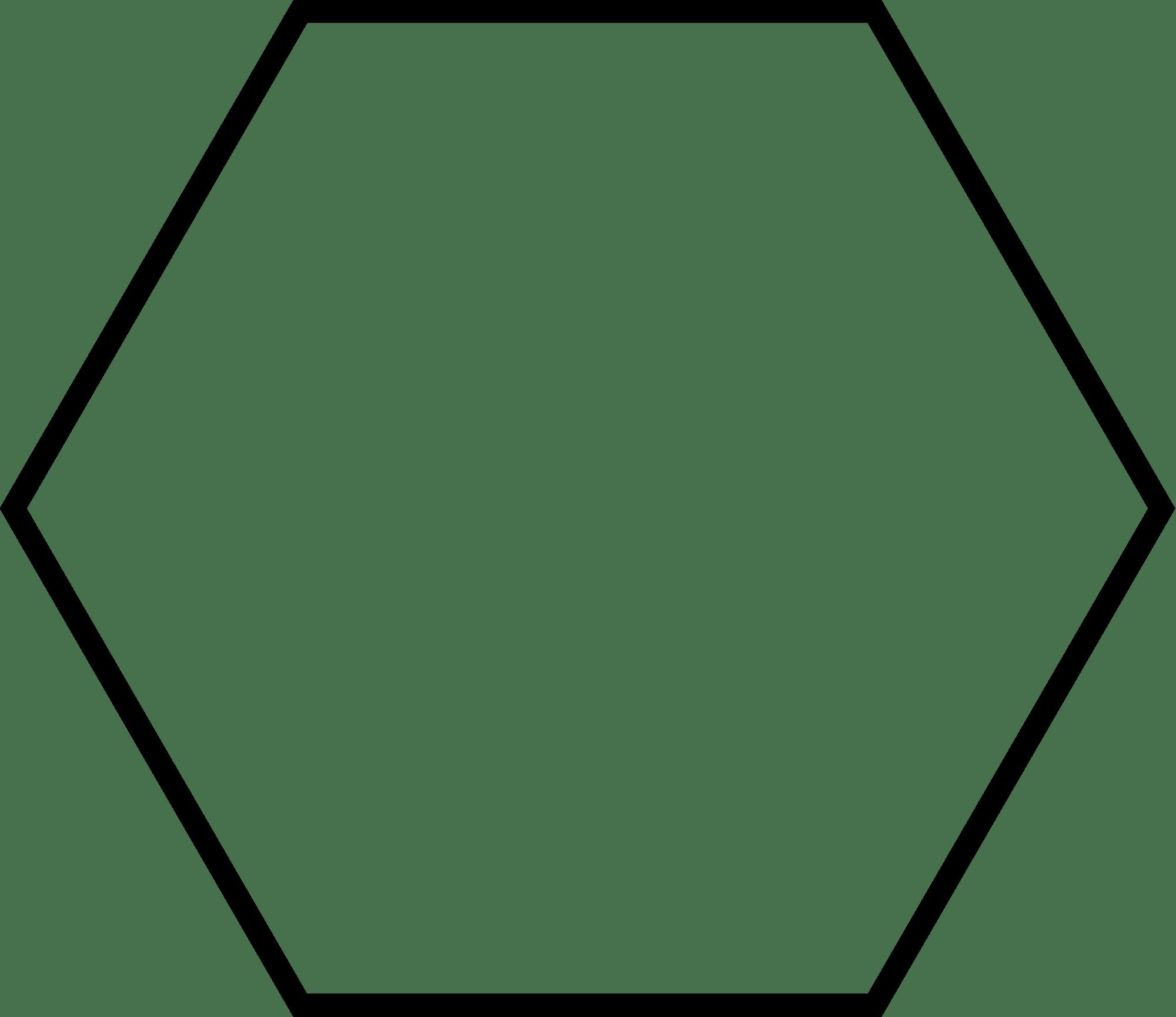Hexagon 6