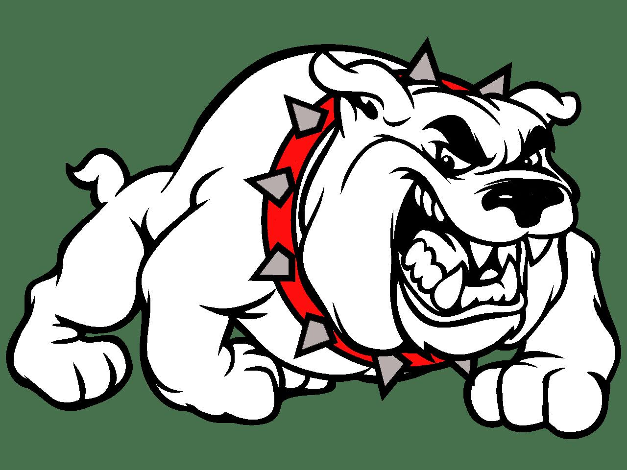 Free Clipart Bulldogs
