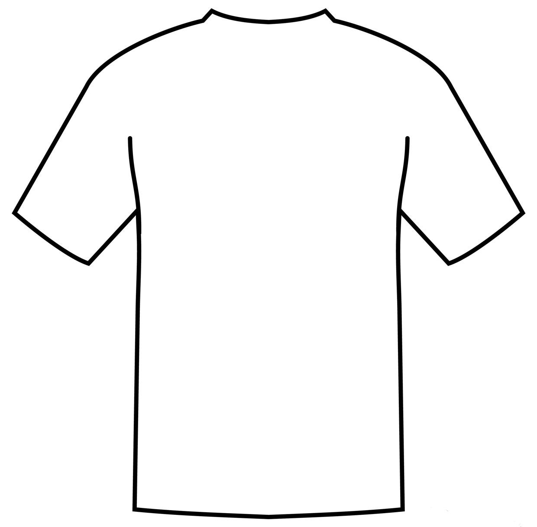 T Shirt Layout