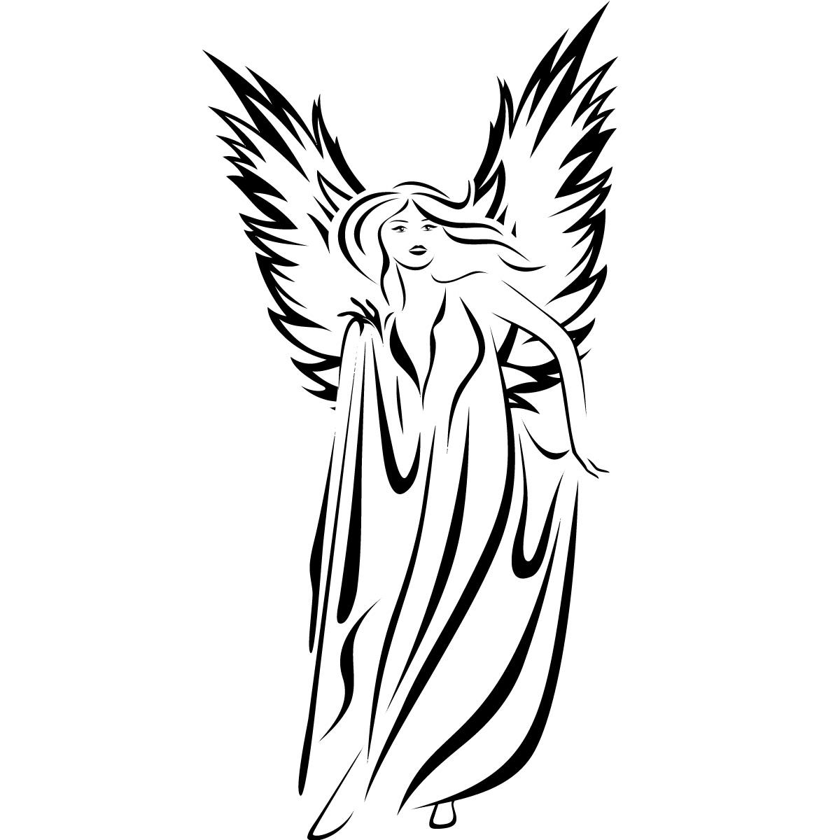 Female Angel Pics