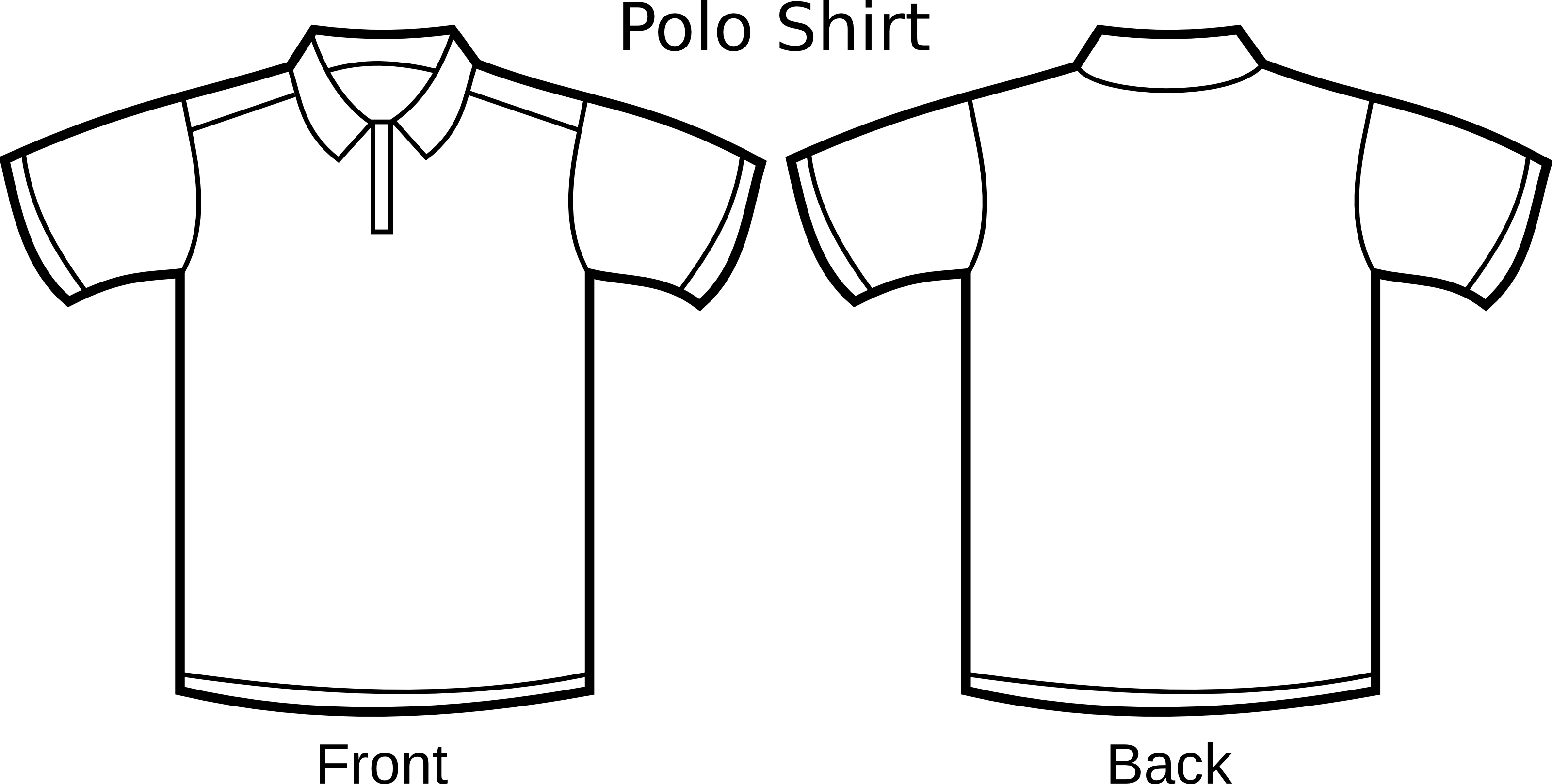 Kids T Shirt Template