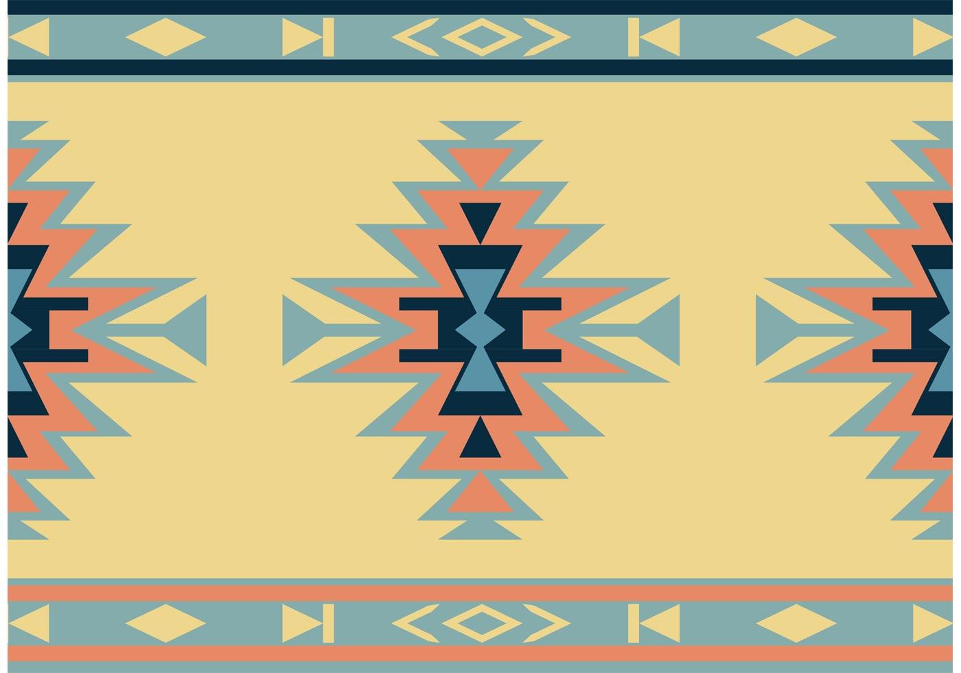 Native American Clip Art Borders