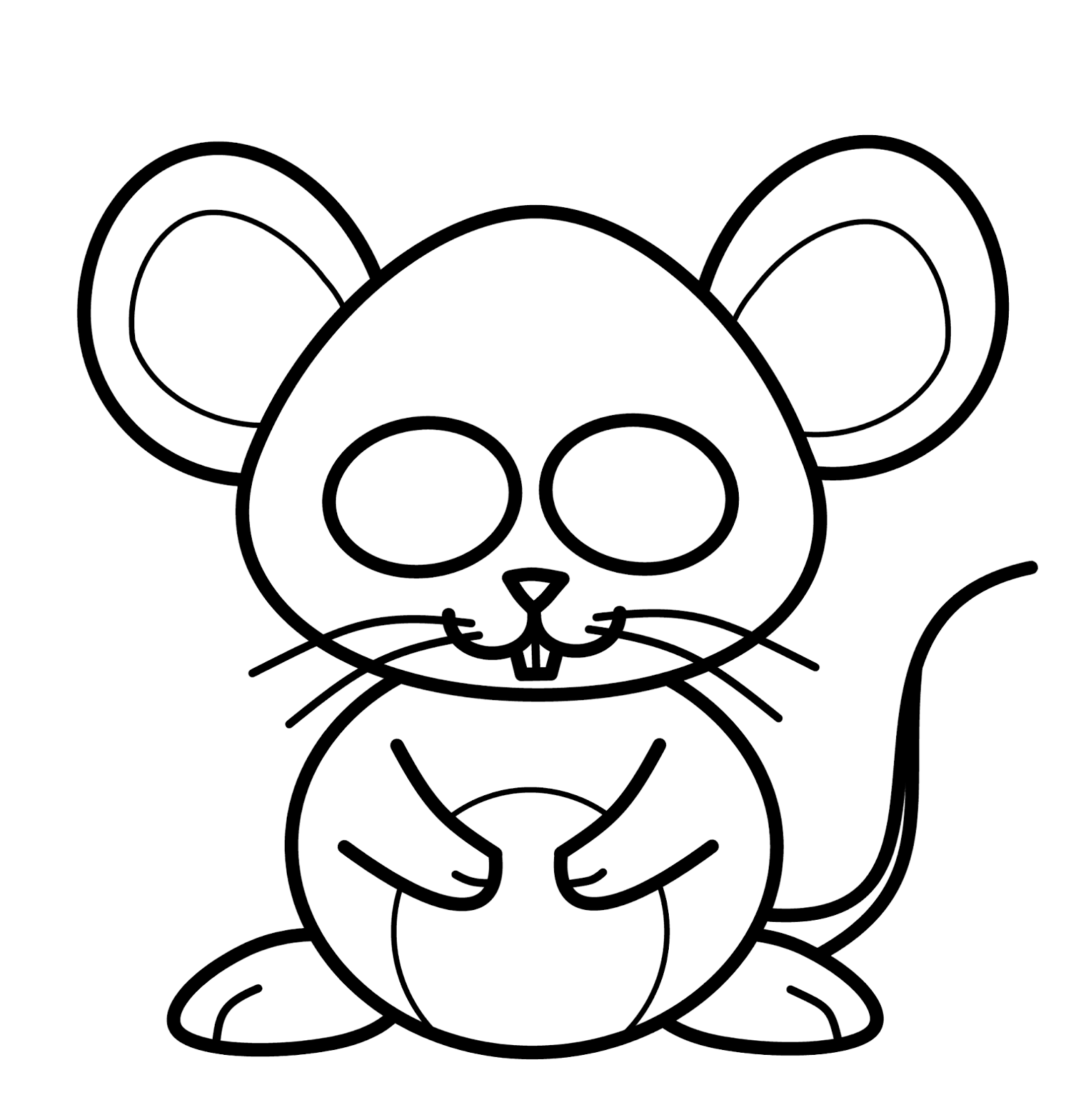 Mouse Images Cartoons