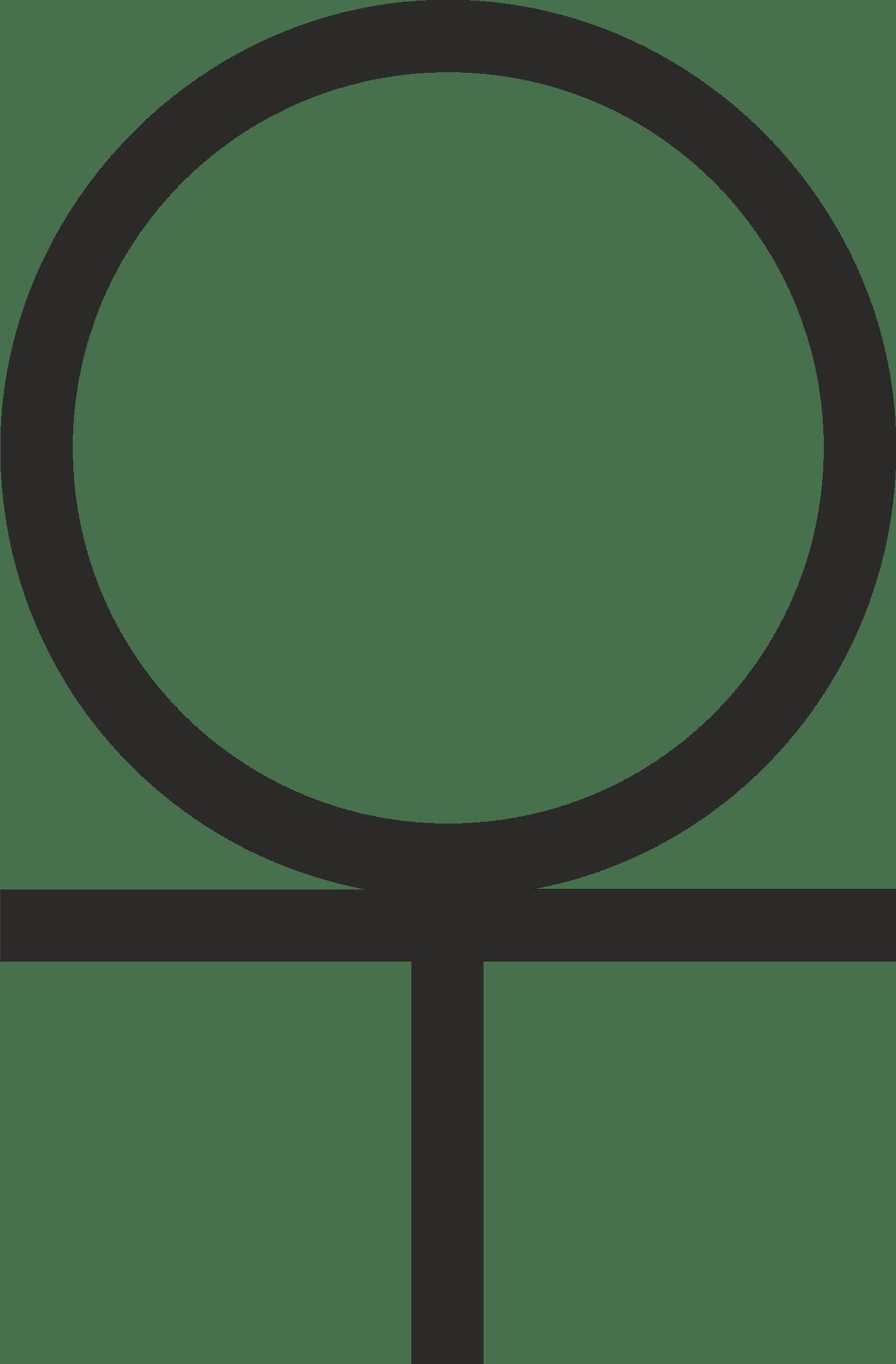 Cross Circle