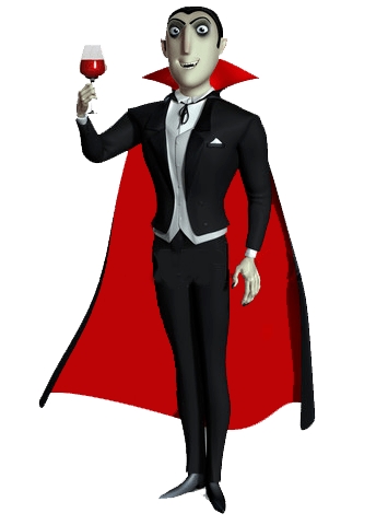 Image result for free clip art dracula transparent