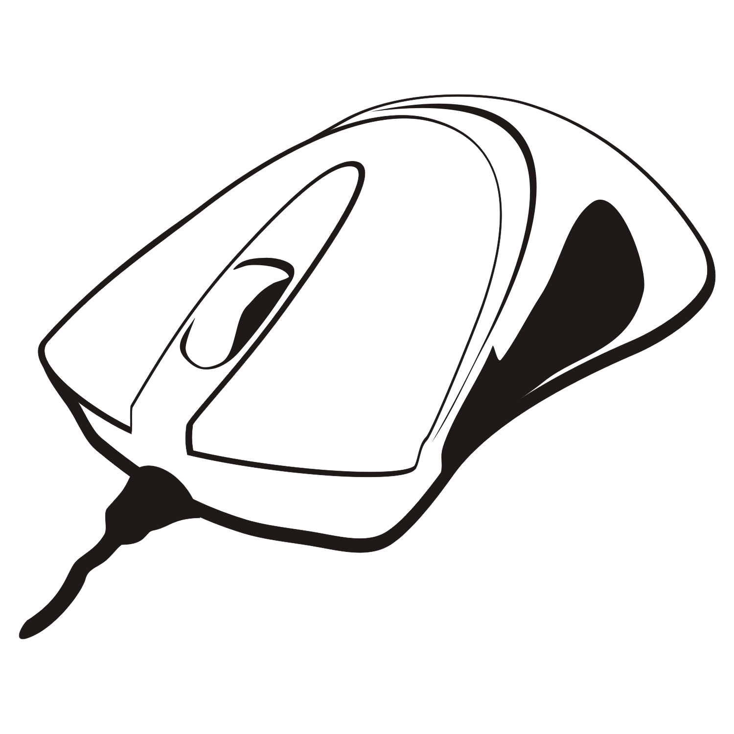 Mouse Pc Drawing