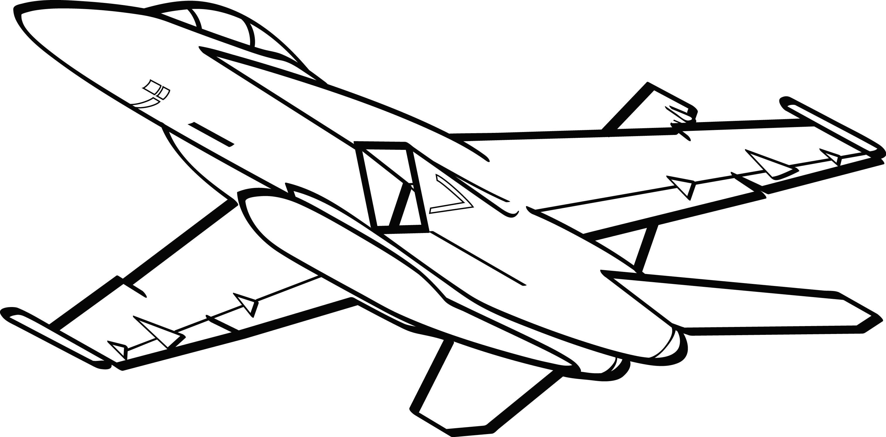 F16 Clipart