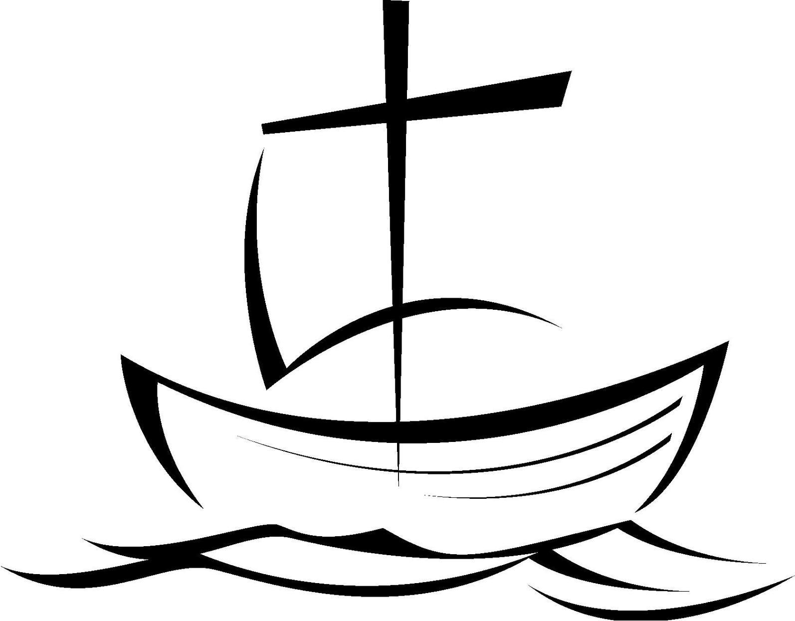 Boat Outline