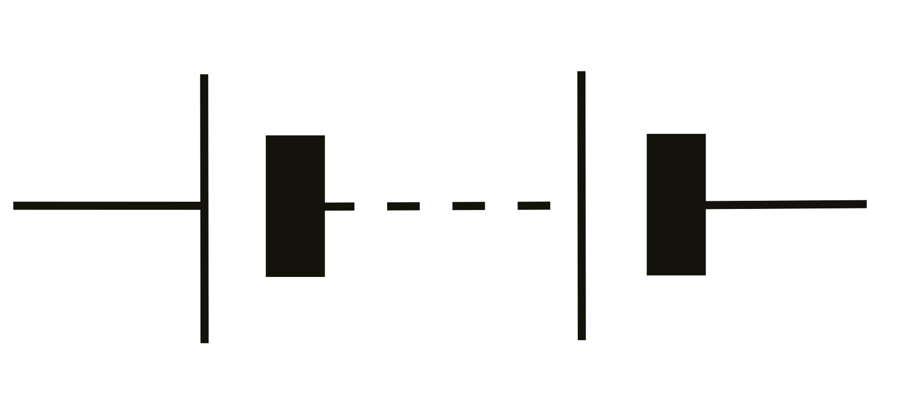 Battery Electrical Symbol
