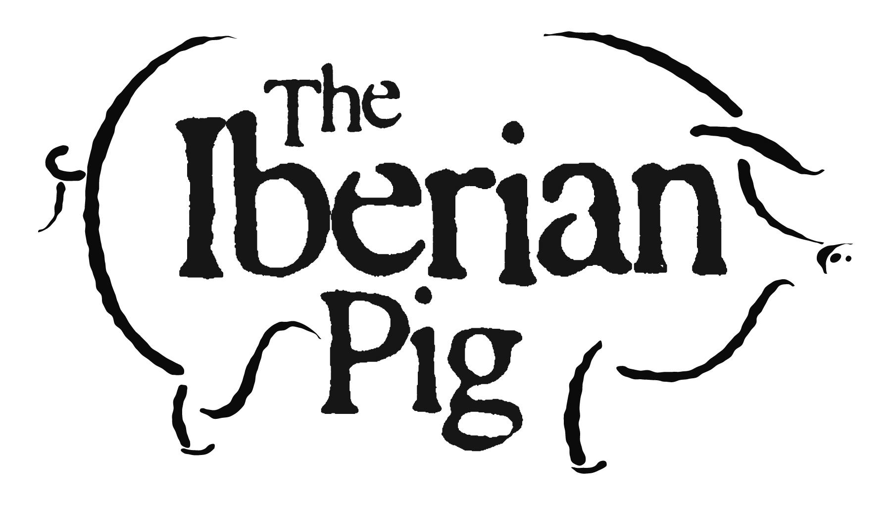Pig Outline