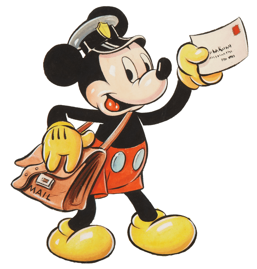 Mailman Clipart ClipArt Best