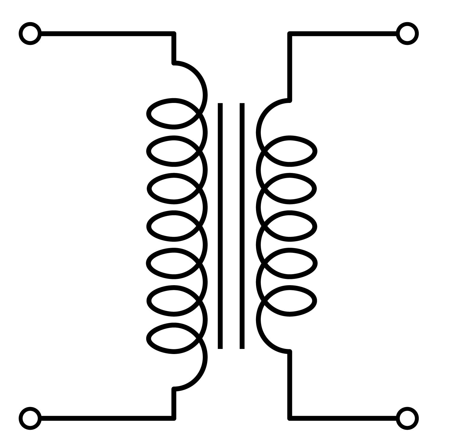 Transformer Symbol