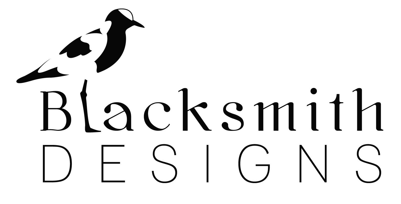 Logo Of Blacksmith