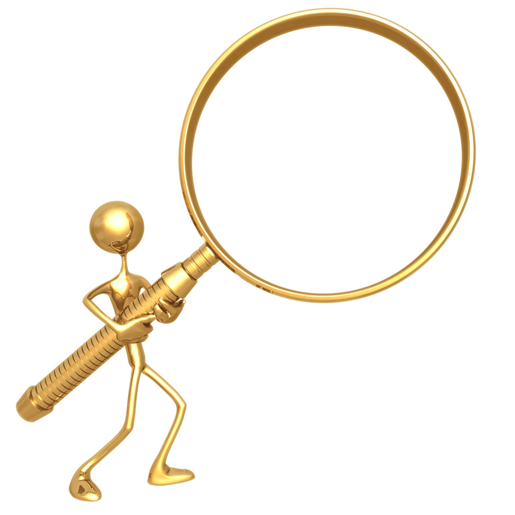 Magnifying Glass Images